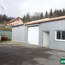 Location Bureau Panissage 25 m²