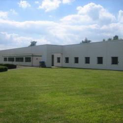 Location Bureau Reichstett 295 m²