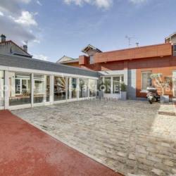 Location Bureau Nanterre 370,5 m²