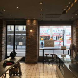 Vente Local commercial Paris 1er 165 m²