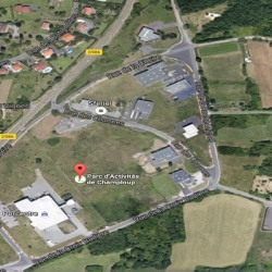 Vente Terrain Volvic 1500 m²