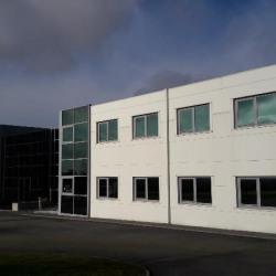 Location Bureau Saint-Jean-de-la-Neuville 345 m²
