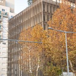 Location Bureau Marseille 3ème 3039 m²