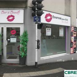 Cession de bail Local commercial Clermont-Ferrand 48 m²