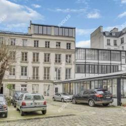 Vente Bureau Paris 3ème 85 m²