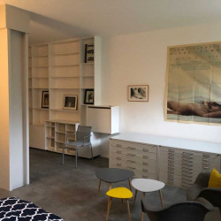 Location Bureau Paris 14ème 44 m²