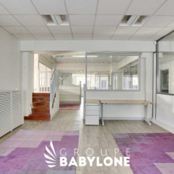 Location Bureau Suresnes 340 m²