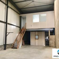 Location Local d'activités Beauvais 150 m²