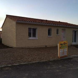 Maison  3 pièces + Terrain  330 m² Gaillac