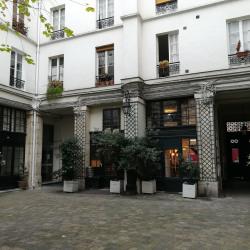 Location Local commercial Paris 3ème 19 m²