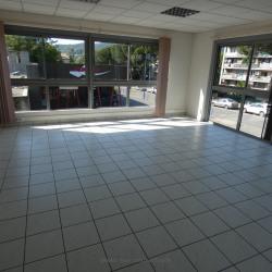 Location Bureau Manosque 150 m²