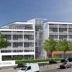 Location Bureau Marseille 14ème 3643 m²