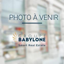 Location Local commercial Paris 8ème 180 m²