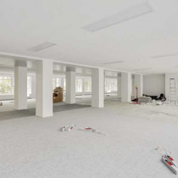 Location Bureau Paris 17ème 1082 m²