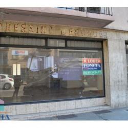 Location Local commercial Perpignan 55 m²