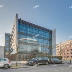 Location Bureau La Plaine Saint Denis 636 m²