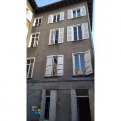 Vente Bureau Limoges 30 m²