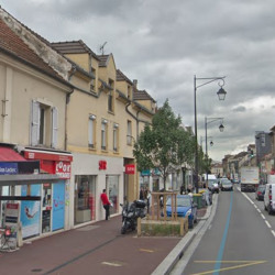Cession de bail Local commercial Antony 55 m²