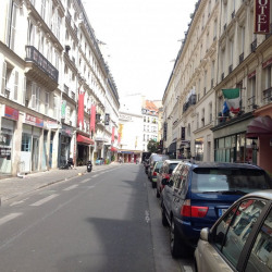 Cession de bail Local commercial Paris 9ème 18 m²