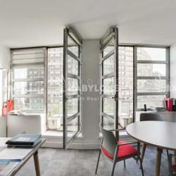 Vente Bureau Boulogne-Billancourt 62,3 m²