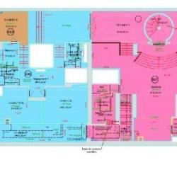 Vente Bureau Paris 19ème 1884 m²