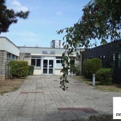 Location Bureau Montataire 26 m²