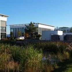 Location Bureau Élancourt 4546 m²