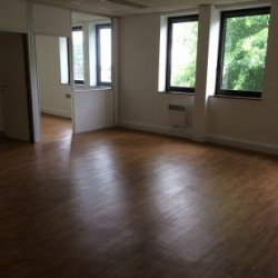 Location Bureau Mont-Saint-Aignan 382 m²