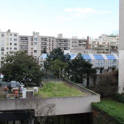 Location Bureau Boulogne 634 m²