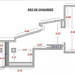 Location Local commercial Saint-Denis (93200)