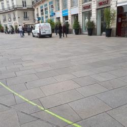 Cession de bail Local commercial Nantes 33 m²