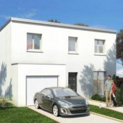 Maison  5 pièces + Terrain  300 m² Clohars-Carnoët
