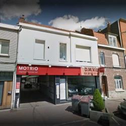 Vente Local d'activités Lomme 1170 m²
