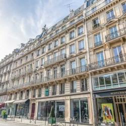 Location Bureau Paris 1er 118 m²