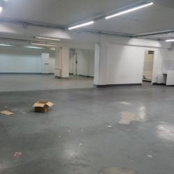 Location Bureau Pantin 465 m²