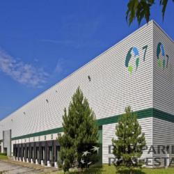 Location Entrepôt Satolas-et-Bonce 34281 m²