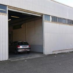 Vente Local d'activités Toulouse 1100 m²