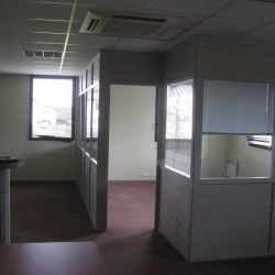 Location Bureau Saint-Pierre-d'Irube 103,5 m²
