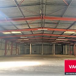 Vente Entrepôt Bassens 4000 m²