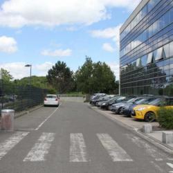 Location Bureau Guyancourt 1768 m²