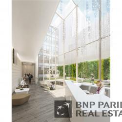 Location Bureau Paris 8ème 2350 m²