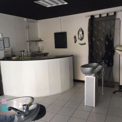Vente Local commercial Sarrebourg 20 m²