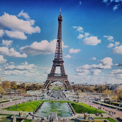 Vente Local commercial Paris 1er 450 m²