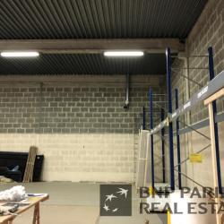 Location Local d'activités Noisy-le-Grand 530 m²