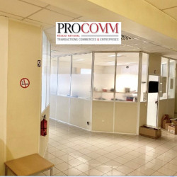 Location Bureau Choisy-le-Roi 16 m²