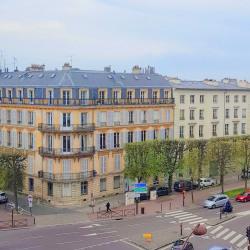 Location Bureau Versailles 11 m²