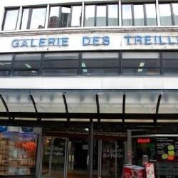 Location Local commercial Béthune 47 m²