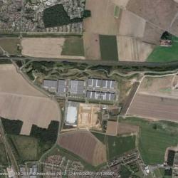 Vente Terrain Lieusaint 200000 m²