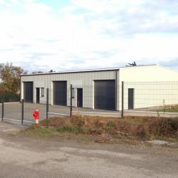 Location Local d'activités / Entrepôt Vannes