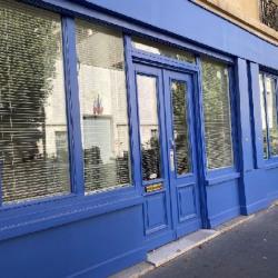 Vente Bureau Paris 16ème 86 m²